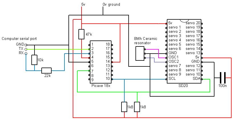 Cnc Xyz Step Motor 18 Deg Stepper - Used Whats it
