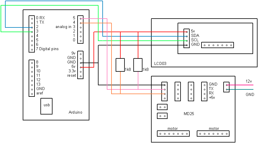 Interfacing 16X2 LCD with LPC2148 tutorial - OCFreaks!