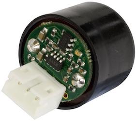 Srf Back on Current Transducer Connection