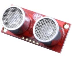 Ultrasonic rangefinders