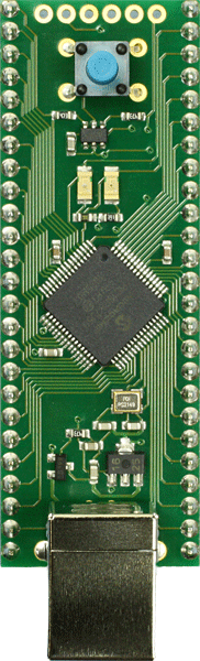 DEV Modules