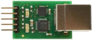 USB-I2C Communications Module