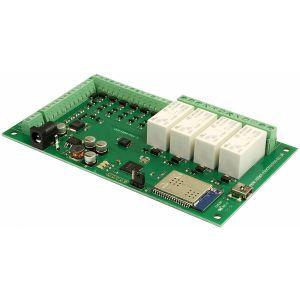 WIFI484 - 4 x 16A WIFI relay