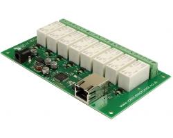 Ethernet relay