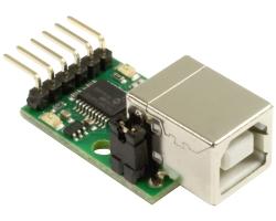 USB I2C interface